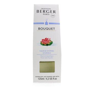 Cube Scented Bouquet - Nympheas  125m/4.2oz