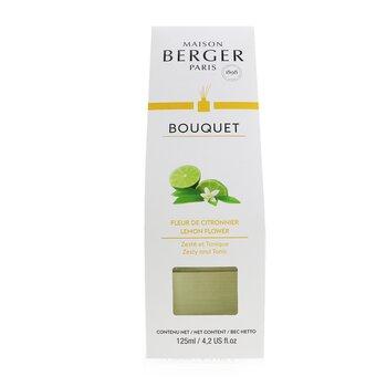 Cube Scented Bouquet - Lemon Flower  125ml/4.2oz