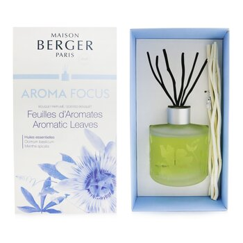 Scented Bouquet - Aroma Focus  180ml/6.08oz