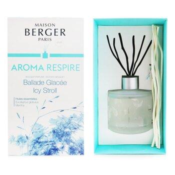 Scented Bouquet - Aroma Respire  180ml/6.08oz