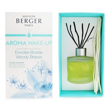 Scented Bouquet - Aroma Wake-Up  180ml/6.08oz