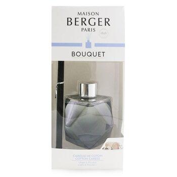Geometry Scented Bouquet - Cotton Caress 180ml/6.08oz