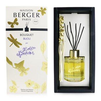Bijou Scented Bouquet - Lolita Lempicka (Clear)  115ml/3.8oz