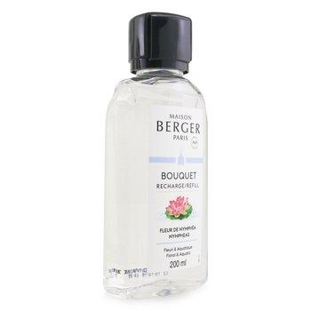 Bouquet Refill - Nympheas  200ml