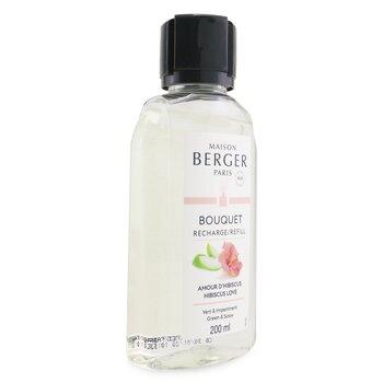 Bouquet Refill - Hibiscus Love  200ml