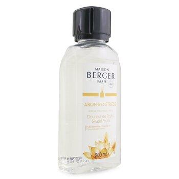 Bouquet Refill - Aroma D Stress  200ml