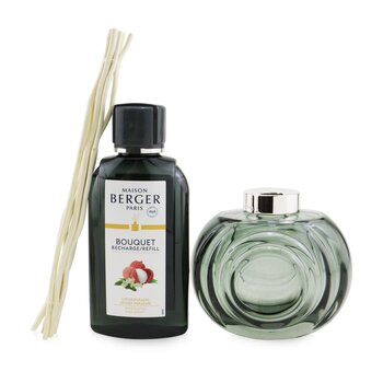 Immersion Grey Scented Bouquet - Lychee Paradise  200ml/6.76oz