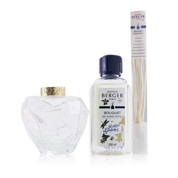 Premium Scented Bouquet - Lolita Lempicka (Clear)  200ml/6.7oz