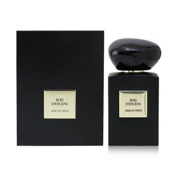 Prive Bois D'Encens Eau De Parfum Spray  50ml/1.7oz