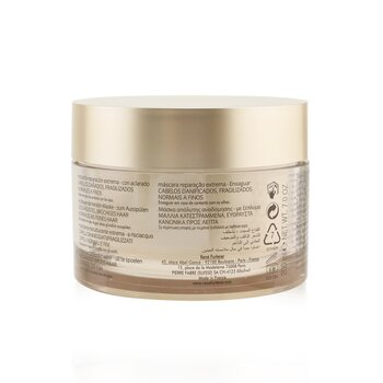 Absolue Kèratine Renewal Care Ultimate Repairing Mask (Damaged, Over-Processed Fine to Medium Hair)  200ml/7oz