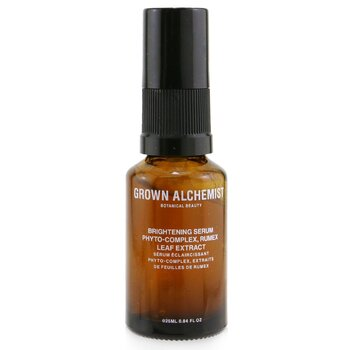 Brightening Serum With Phyto-Complex & Rumex Leaf Extract  25ml/0.84oz