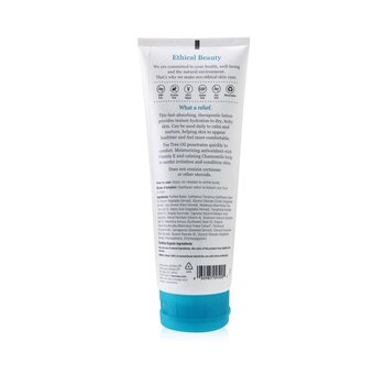 Soothing Relief 乳液  227g/8oz