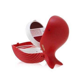 Whale N.1 Lip Kit  5.6g/0.19oz