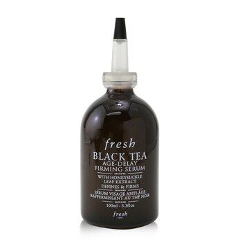Black Tea Age-Delay Firming Serum  100ml/3.3oz