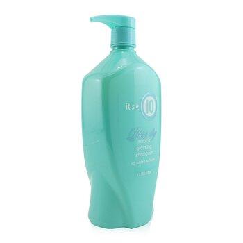 Blow Dry Miracle Glossing Shampoo  1000ml/33.8oz