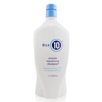 Miracle Volumizing Shampoo  1000ml/33.8oz