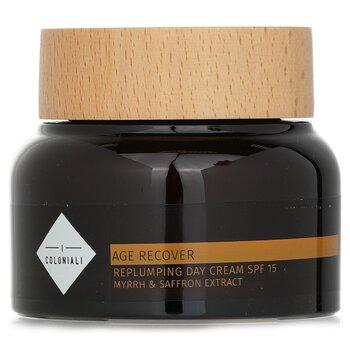 Age Recover - Replumping Day Cream SPF 15  50ml/1.7oz