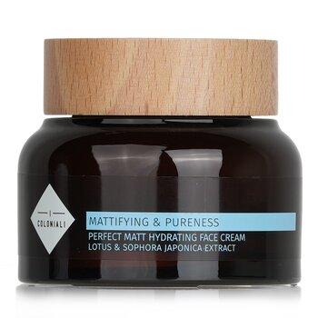 Mattifying & Pureness - Perfect Matt Hydrating Face Cream  50ml/1.7oz