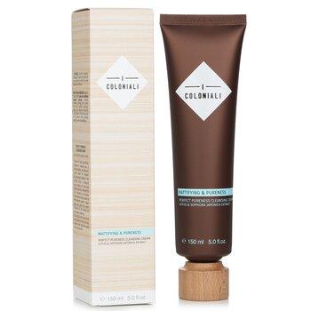 Mattifying & Pureness - Perfect Pureness Cleansing Cream  150ml/5oz