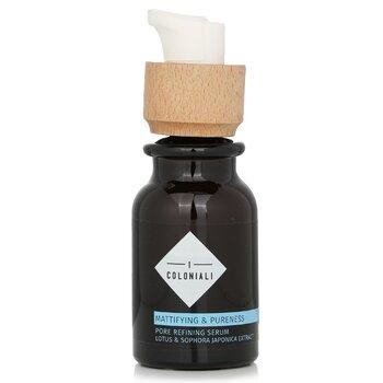Mattifying & Pureness - Pore Refining Serum  30ml/1oz