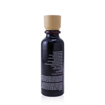 Invigorating & Toning - Velvet Skin Shower Oil שמן רחצה  250ml/8.4oz