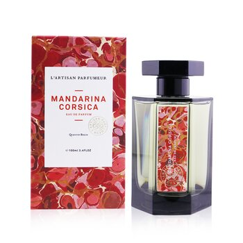 Mandarina Corsica Eau De Parfum Spray  100ml/3.4oz