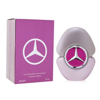 Mercedes-Benz Woman Eau De Parfum Spray  30ml/1oz