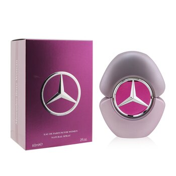 Mercedes-Benz Woman Eau De Parfum Spray  60ml/2oz
