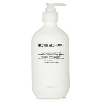 Anti-Frizz - Shampoo 0.5  500ml/16.9oz