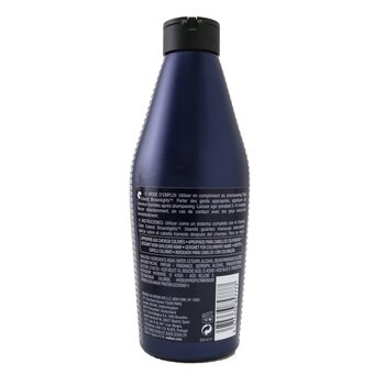 Color Extend Brownlights Blue Toning Conditioner (Anti-Brass For Natural and Highlighted Brunettes)  250ml/8.5oz