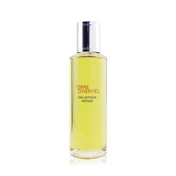 Terre D'Hermes Eau Intense Vetiver Eau De Parfum Refill  125ml/4.2oz