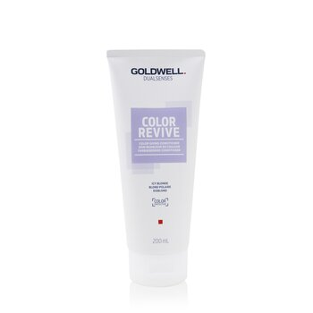 Dual Senses Color Revive Color Giving Conditioner - # Icy Blonde  200ml/6.7oz