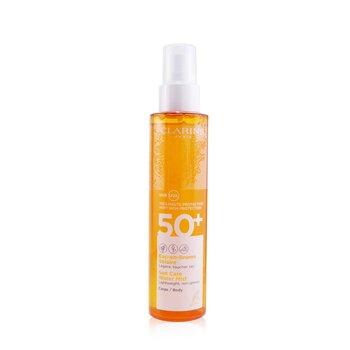 Sun Care Water Mist For Body SPF 50+  150ml/5oz