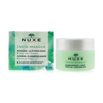 Insta-Masque Purifying + Soothing Mask  50ml/1.7oz