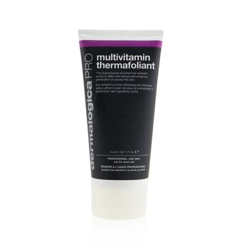Age Smart Multivitamin Thermafoliant PRO (Salon Size)  177ml/6oz