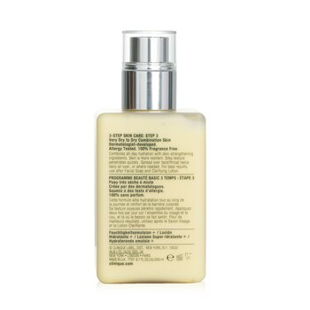 Dramatically Different Moisturizing Lotion+ - Very Dry to Dry Combination (White Box, With Pump)  200ml/6.7oz
