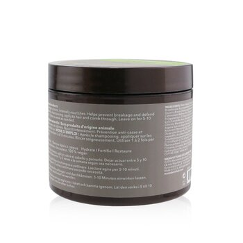 Professional Ultra Rich Repair Masque (Coarse to Coiled Textures)  236ml/8oz
