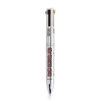 Brow Contour Pro 4 In 1 Defining & Highlighting Brow Pencil עיפרון גבות  4x0.1g/0.003oz
