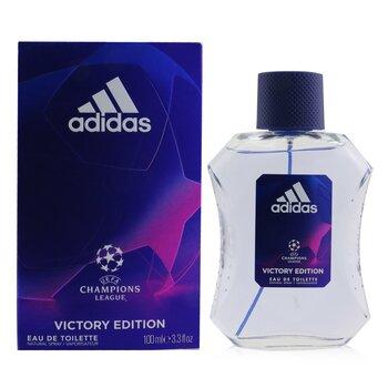 Champions League Eau De Toilette Spray (Victory Edition)  100ml/3.3oz