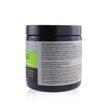 專業滋養修護髮膜(中等至粗硬髮質適用)  500ml/16.9oz