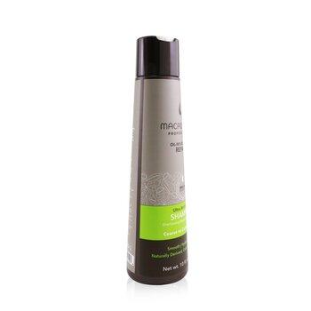 超濃密修護洗髮露(粗糙或捲曲髮質適用)  300ml/10oz