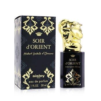 Soir d'Orient Eau De Parfum Spray  30ml/1oz