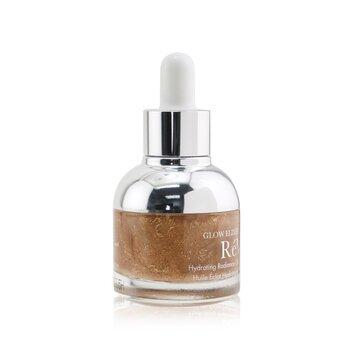 Glow Elixir Hydrating Radiance Oil (Box Slightly Damaged)  30ml/1oz