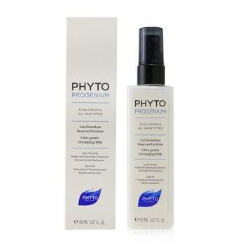 PhytoProgenium Ультра-Нежное Распутывающее Молочко (для Всех Типов Волос)  150ml/5.07oz