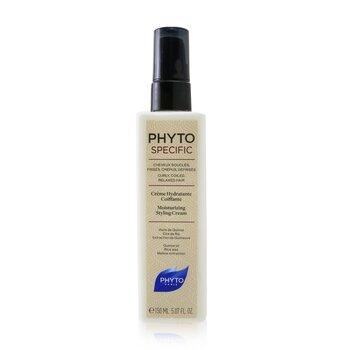 Phyto Specific Увлажняющий Крем для Укладки (для Кудрявых Волос)  150ml/5.07oz