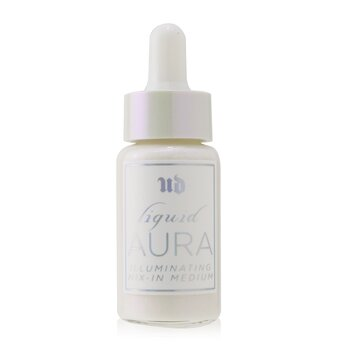 Liquid Aura底妝提升霜  24ml/0.8oz