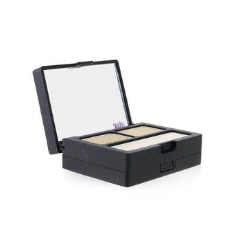 Brow Box: Eyebrow Powder + Wax + Tools  -