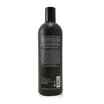 Repair Conditioner For Damaged Hair with Honey & Hibiscus  473ml/16oz