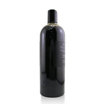 Shampoo For Normal Hair with Lavender & Rosemary  1000ml/33.8oz