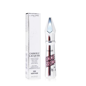 Gimme Brow+ Volumizing Fiber Gel  3g/0.1oz